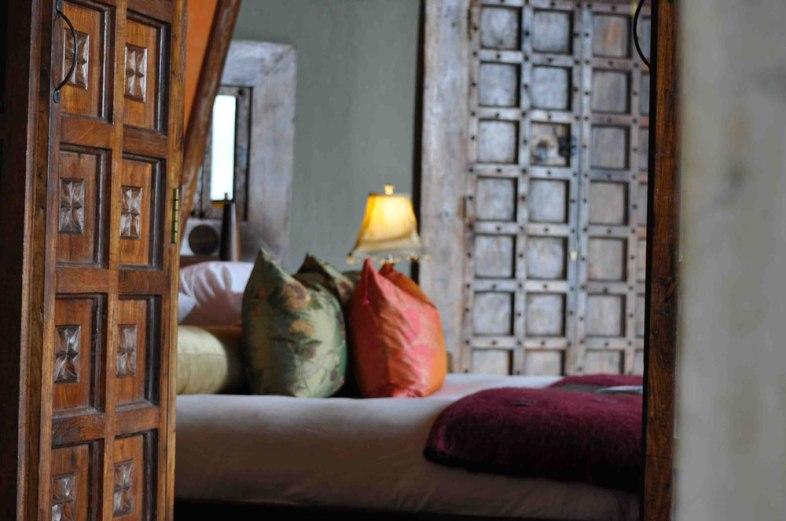 Ngorongoro Crater Lodge, Room