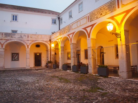 A Travessa Restaurante, Lisboa
