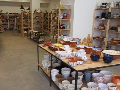 Ceramicas na linha Loiça ao Kg, Lisboa