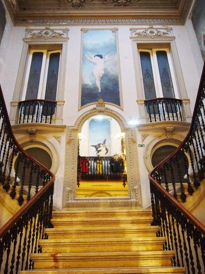 Embaixada, Lisboa