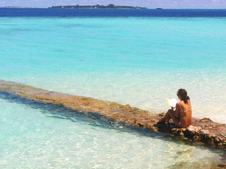 Relax Gangehi Island Resort, Maldives