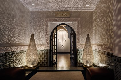 Photo Courtesy of La Mamounia Marrakech