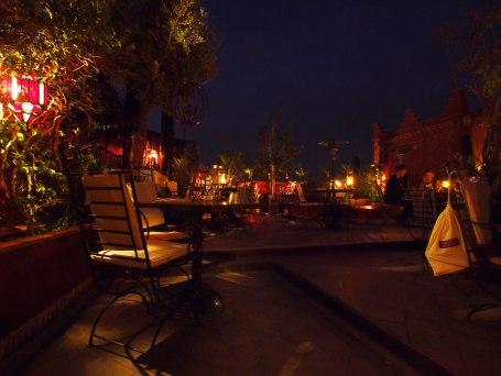 Le Foundouk Marrakech