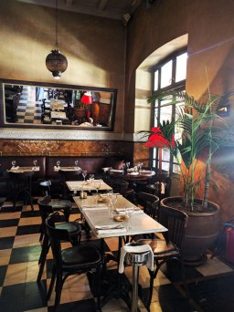 Le Grand Café de la Poste Marrakech