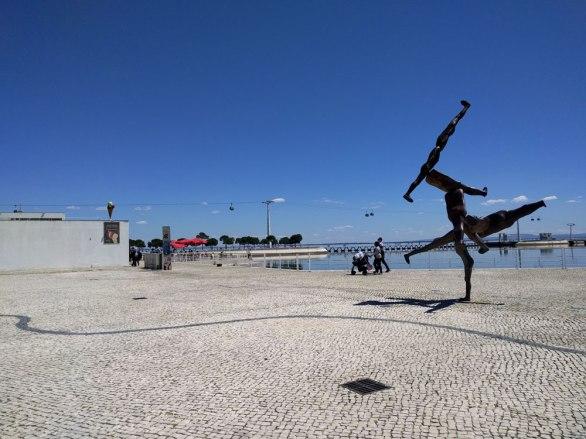 Parque das Nações, Lisboa