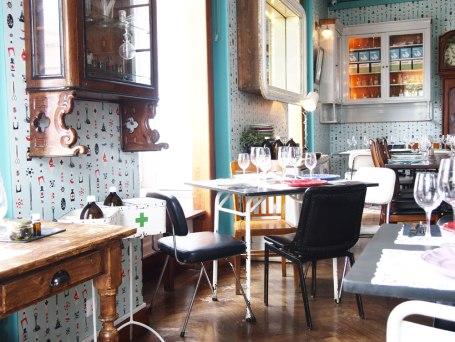 Pharmacia Restaurante, Lisboa