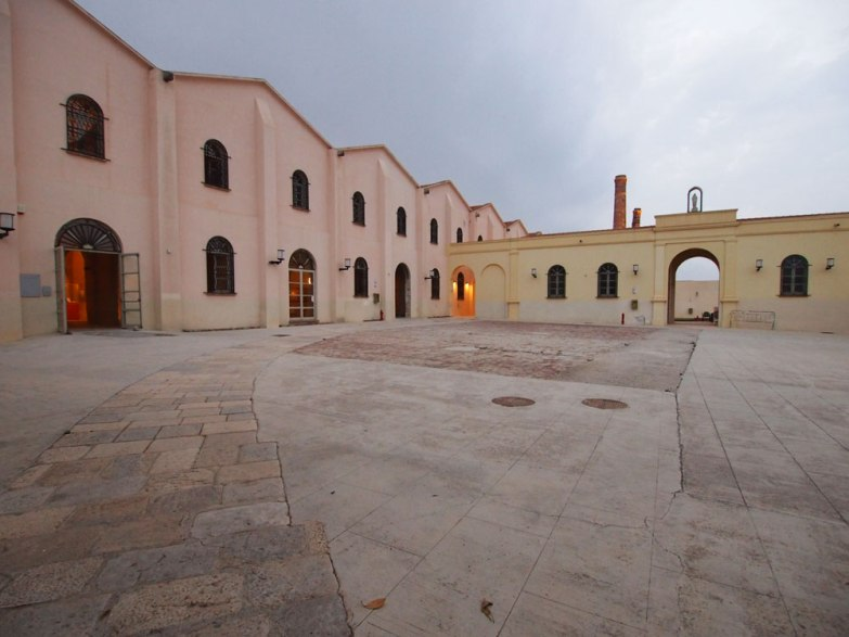 Ex Tonnara Florio, Favignana