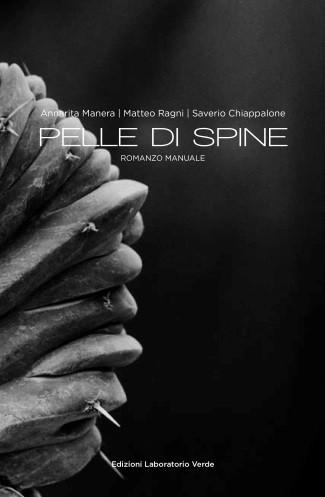 Cover Book Pelle Di Spine