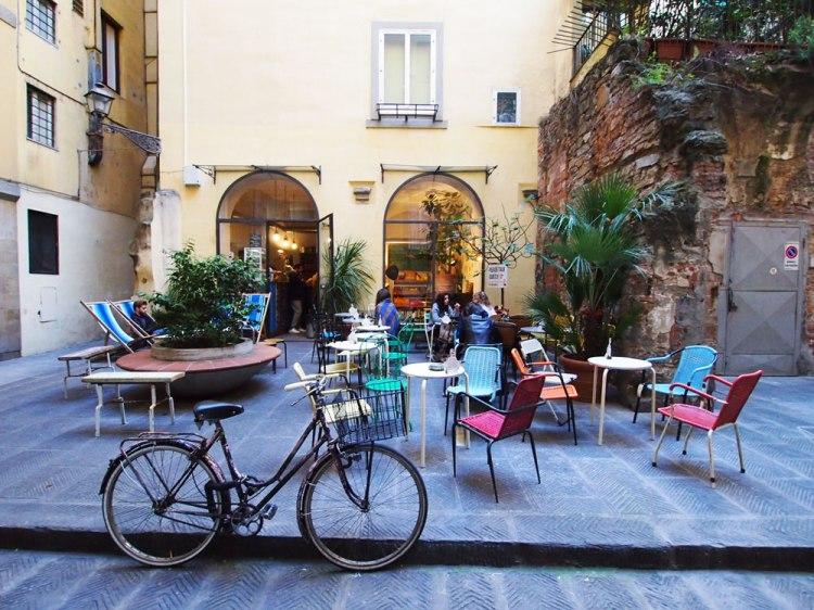 Amblé Firenze
