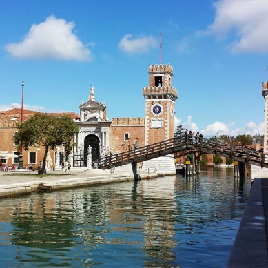 Arsenale di Venezia