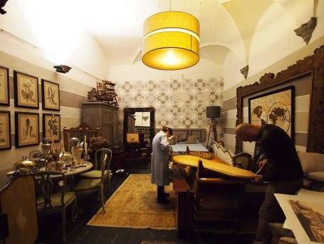 Bottega di Corte, Firenze