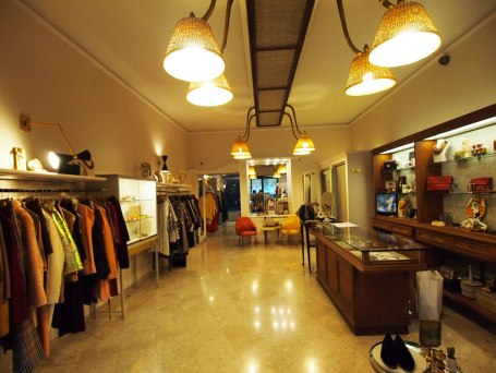 Boutique Nadine, Firenze