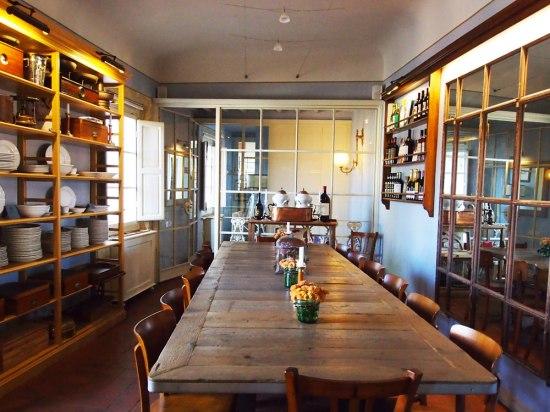 Desinare Firenze Cooking School