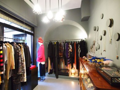 Marie Antoinette Boutique, Firenze