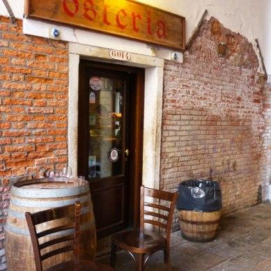 Osteria Al Portego Venezia