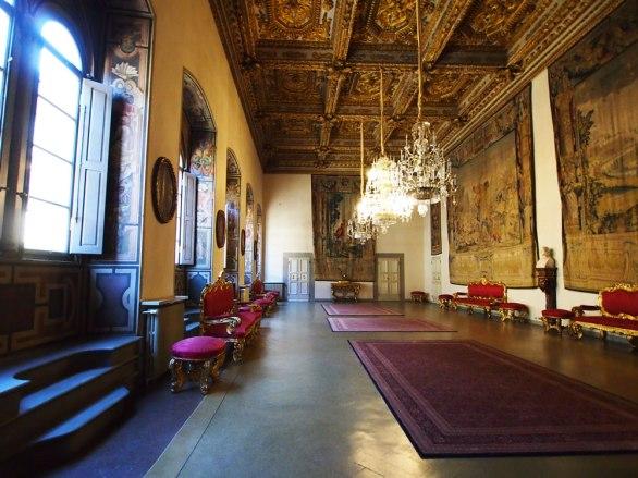 Palazzo Medici Riccardi, Firenze