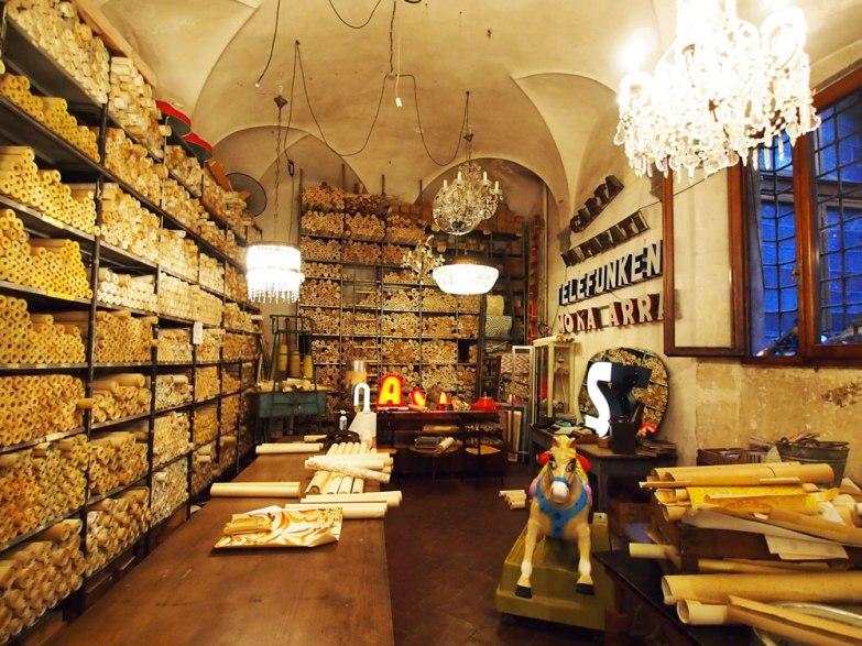 UB Firenze
