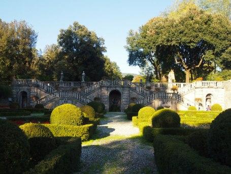 Villa Torrigiani, Lucca - Garden of Flora