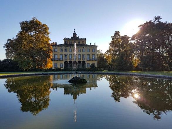 Villa Torrigiani, Lucca