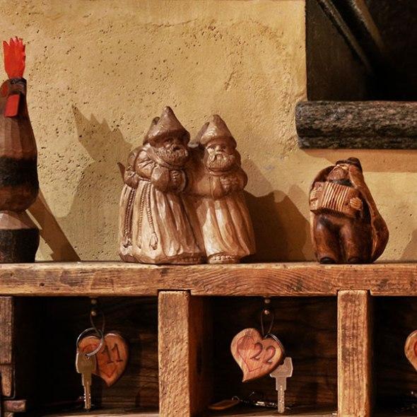 Le Rêve Charmant Chambre d'hôtes Valle d'Aosta