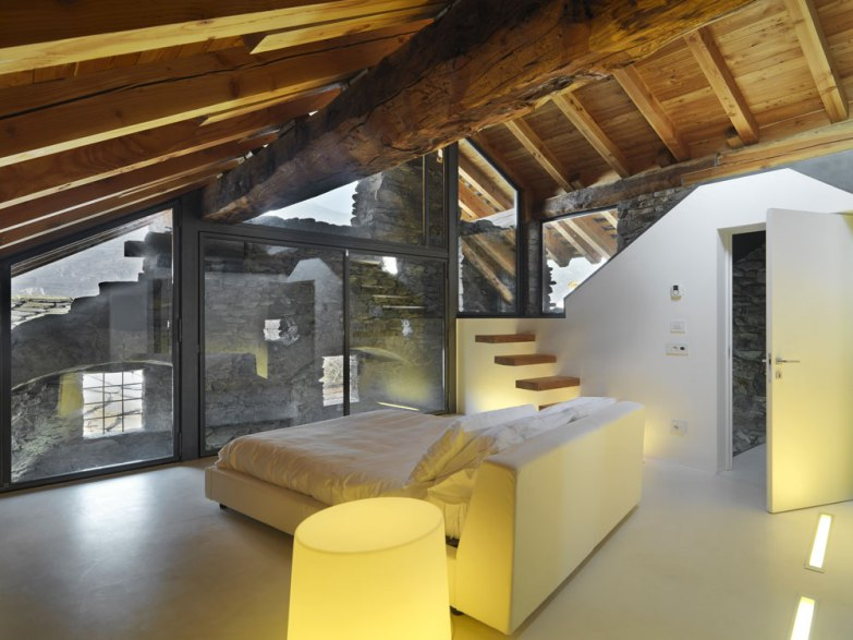 Le Coffret B&B Valle d'Aosta