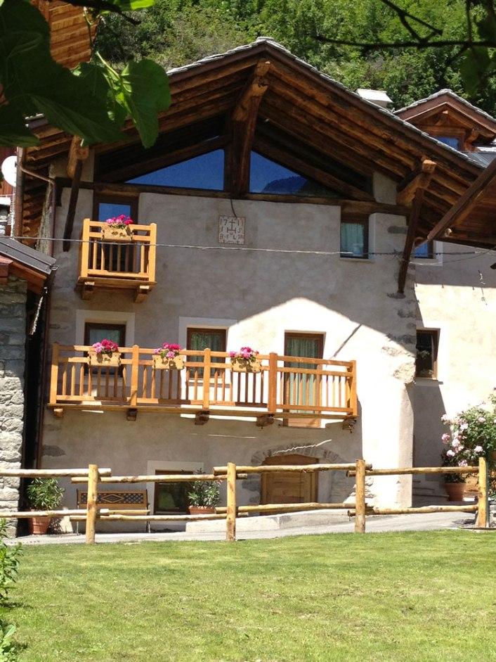 Le Petit Relais B&B Valle d'Aosta