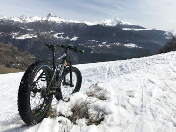 Fat Bike Torgnon
