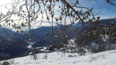 Torgnon Valle d'Aosta