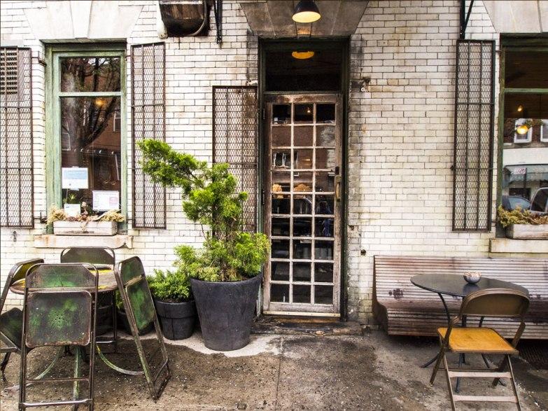 Five Leaves Brooklyn