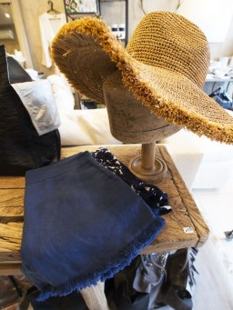 Boutique Colombine, Mougins