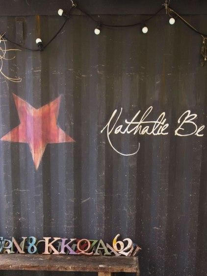 Nathalie Be, Les Puces du Canal Lyon