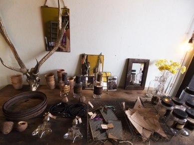 Atelier Pam Pam, Les Puces du Canal Lyon