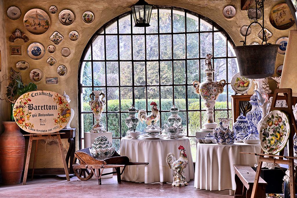 Ceramiche Barettoni