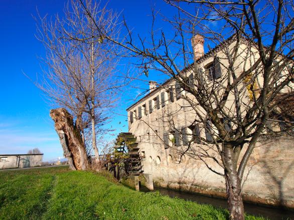 Locanda Rosa Rosae, Breda di Piave (Treviso)