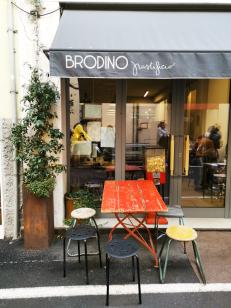 Brodino Pastificio, Cesena