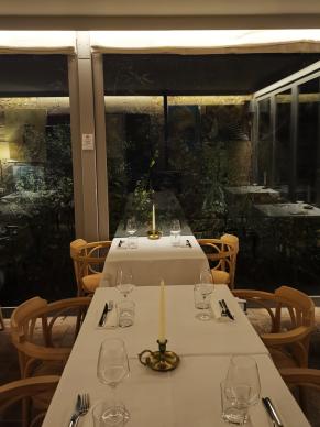 Casina Pontormo, ristorante Bertinoro
