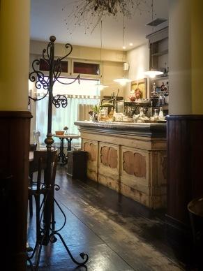 Osteria Michiletta, Cesena