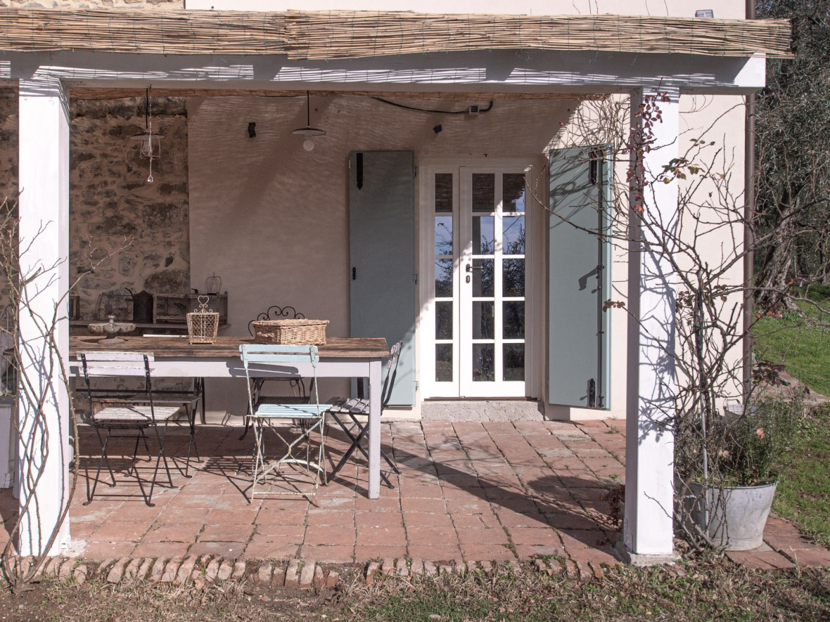 Le Molina Bed and Breakfast, Massa e Cozzile (Toscana)