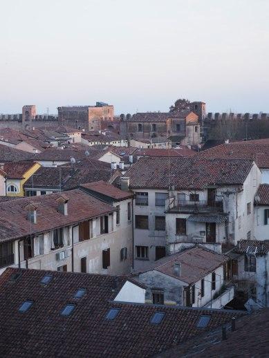 Cittadella, Padova