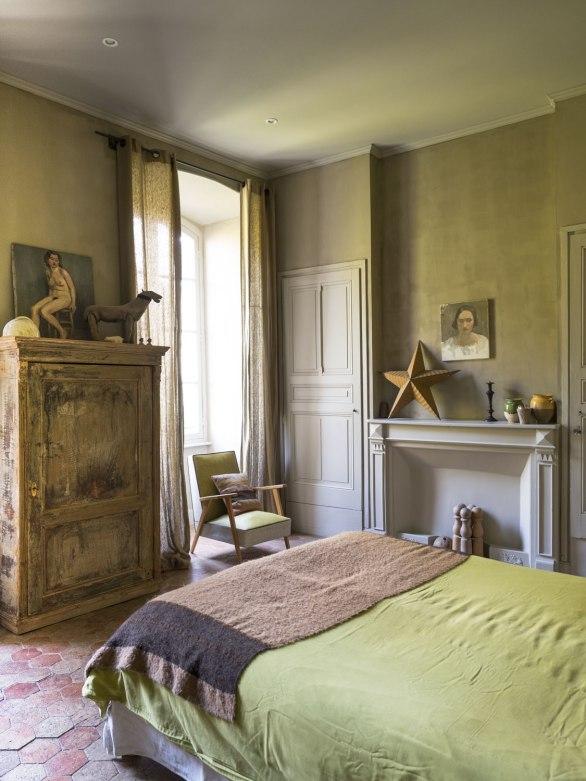 Châteaux d'Uzer Chambre d'hôtes Ardèches