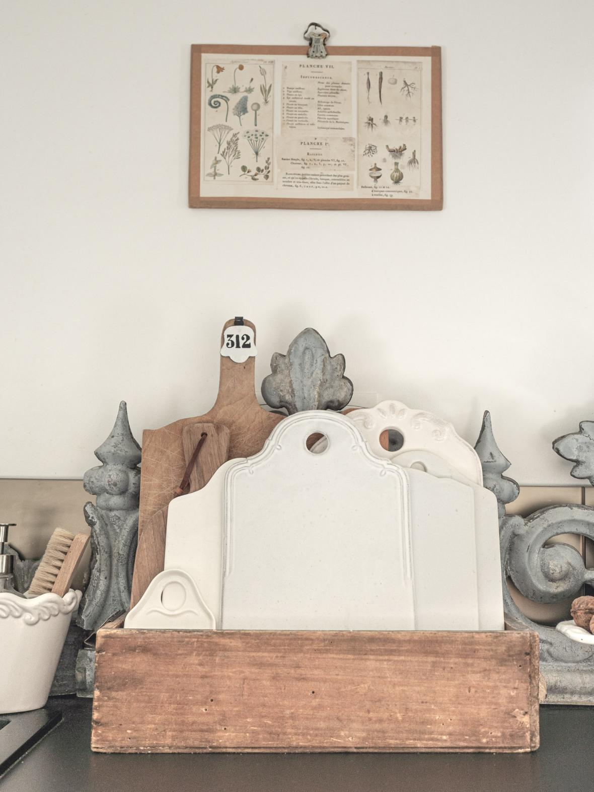 Astier de Villatte @L'Esprit des Lieux, Luçon - Chambre d'hôtes Pays de la Loire