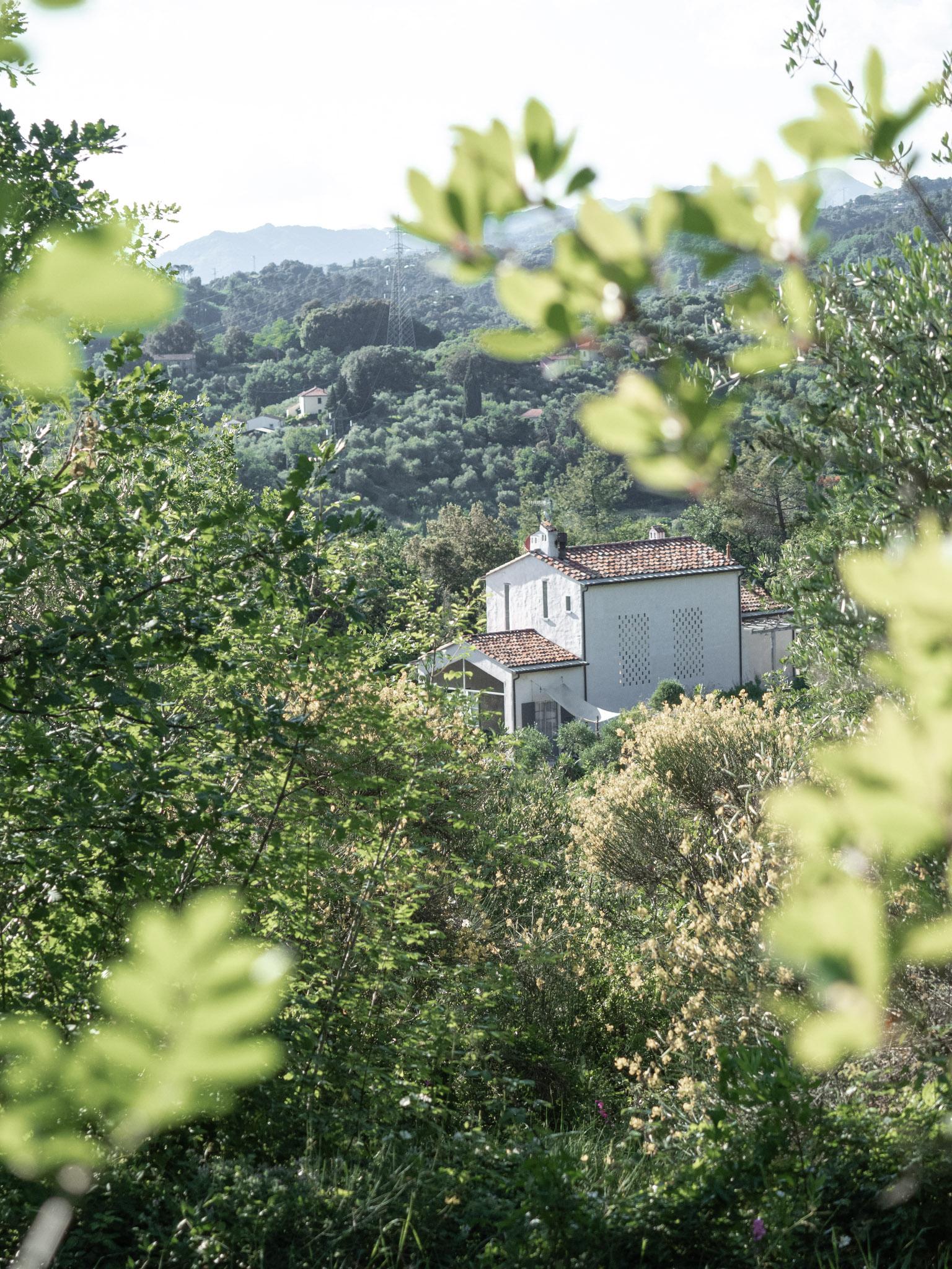 La Fustaia, Bed & Breakfast charme, Liguria