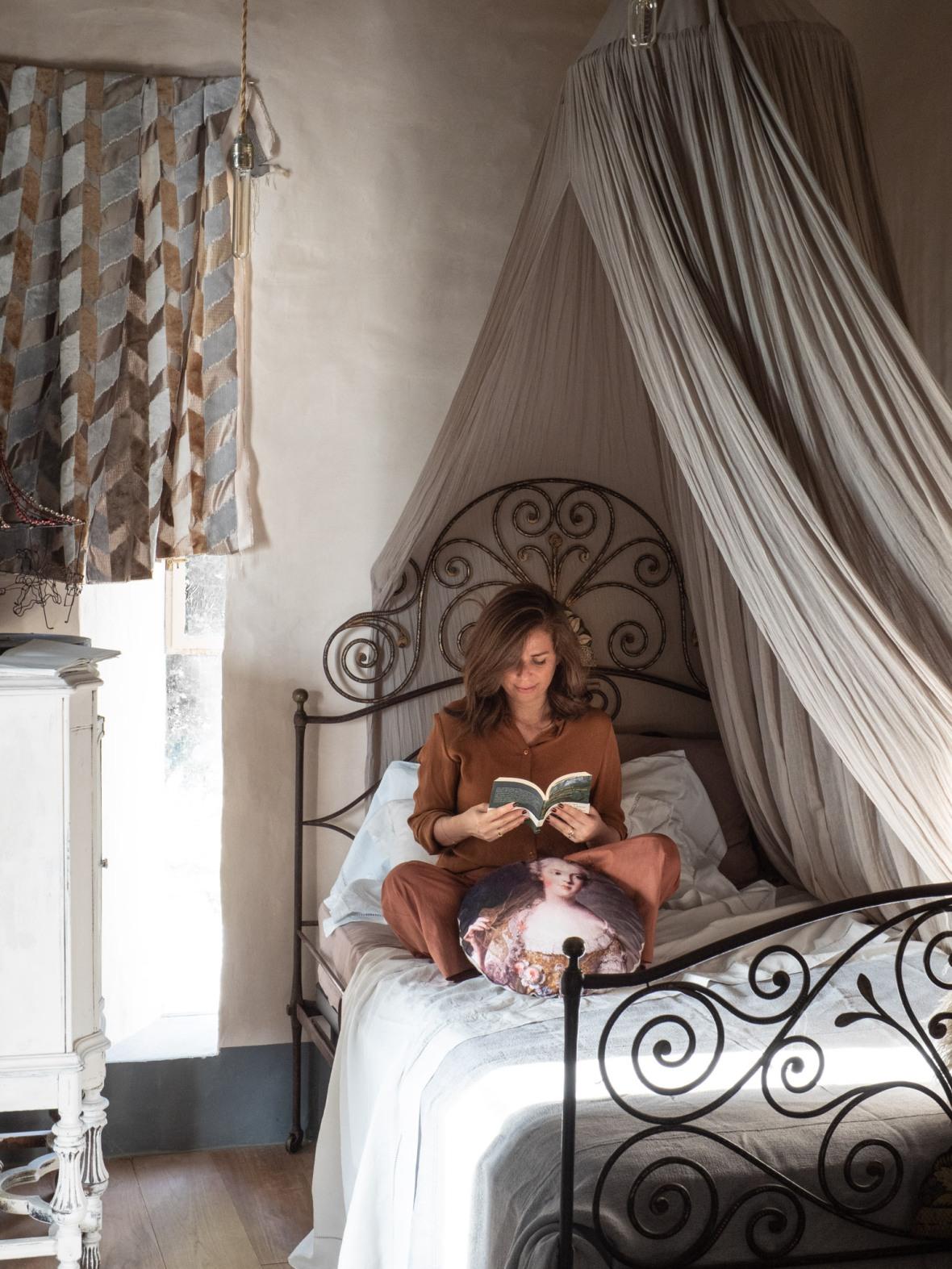 La La Fustaia, Bed & Breakfast charme, Liguria